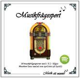 Musikfrågesport med Spotify