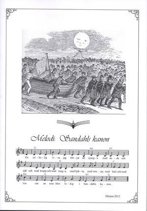 Melodi: Sandahls kanon