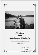50 sånger från Solglimtens äldreboende