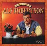 Alf Robertson