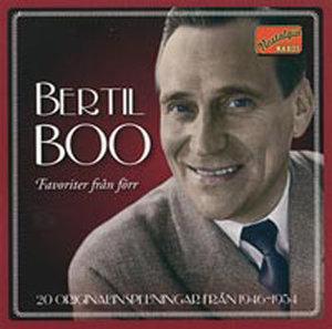 Bertil Boo