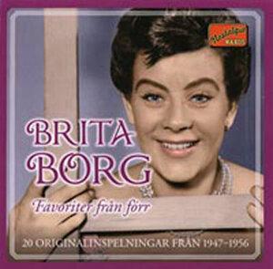 Brita Borg