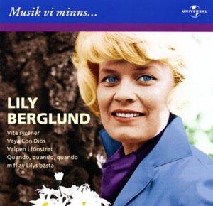 Lily Berglund