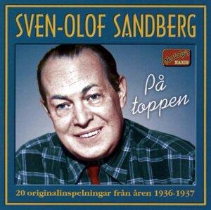 Sven-Olof Sandberg