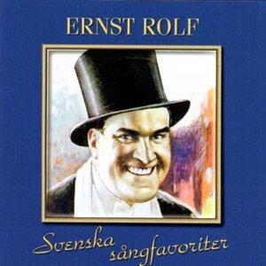 Ernst Rolf
