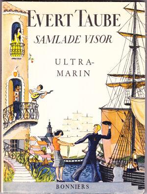 Ultra Marin