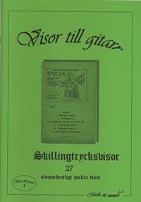 Skillingtrycksvisor